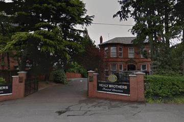 Healy Bros Funeral Directors, Owenvarragh Park