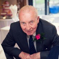 Peter Robert Killick