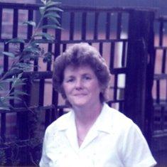 Joyce Hall
