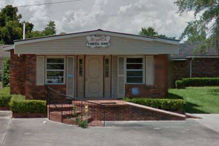 Mizell's Funeral Home