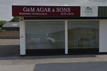 G & M Agar Funeral Directors
