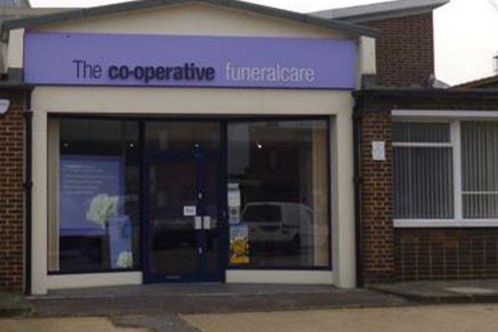 Co-op Funeralcare, Basildon