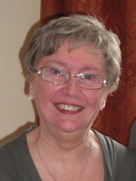 Gillian Elizabeth Flannery