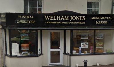 Welham Jones, Tunbridge Wells