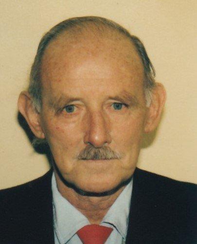 Geoffrey Robert Burfoot