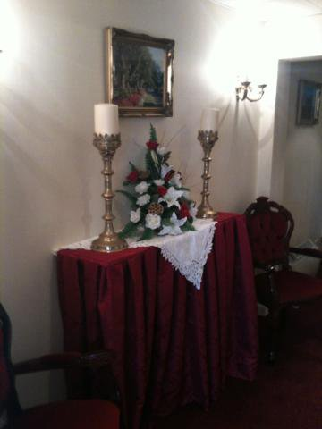 Manor House Funeral Services Ltd, St. Lukes House, Tyne & Wear, funeral director in Tyne & Wear