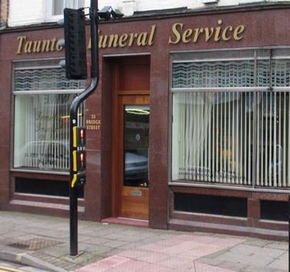 Taunton Funeral Service