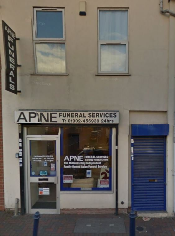 Apne Funeral Services