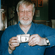 Nigel Greatbach