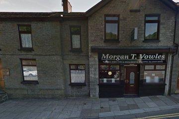 Morgan T Vowles Funeral Directors