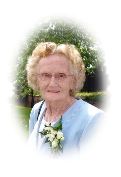 Jean Mary Skitrall