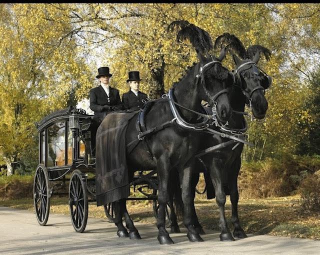 P & M Funeral Services, Surrey, funeral director in Surrey