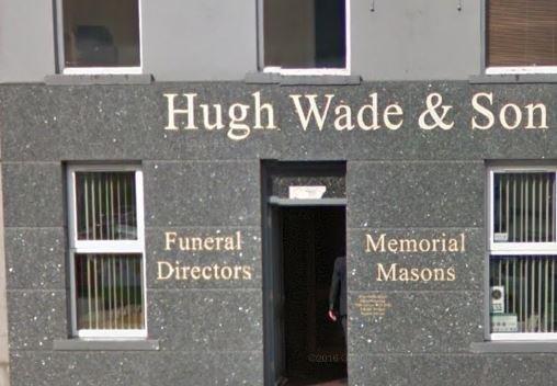 Hugh Wade & Son