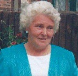 Violet Brooker