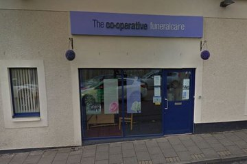 The Co-operative Funeralcare, Paisley