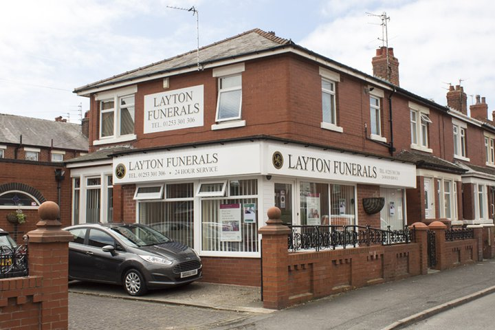 Layton Funeral Directors