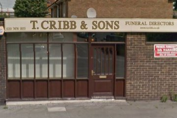 T. Cribb & Sons, Canning Town