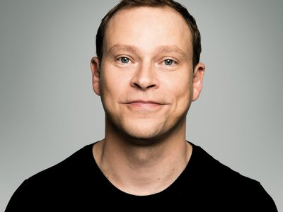 Men and boys are trained to ignore feelings, says Robert Webb