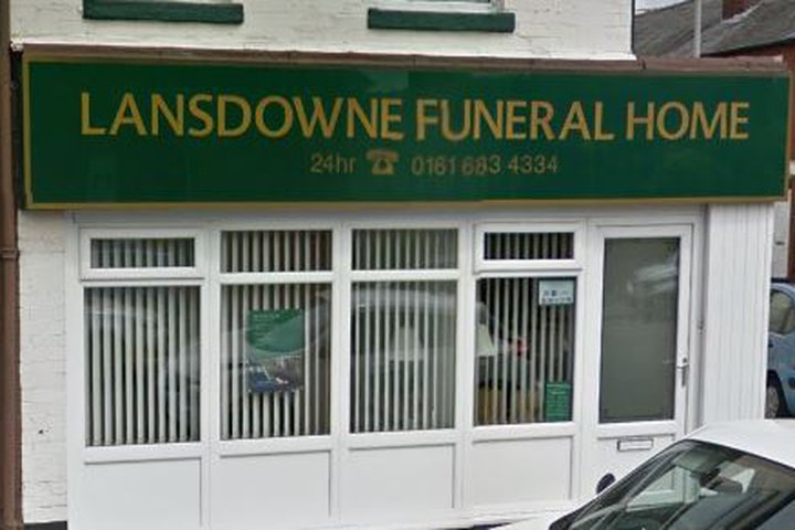 Moston Funeralcare (inc. Lansdowne Funeral Home)