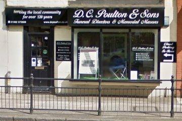 D C Poulton & Sons Funeral Directors, Ongar