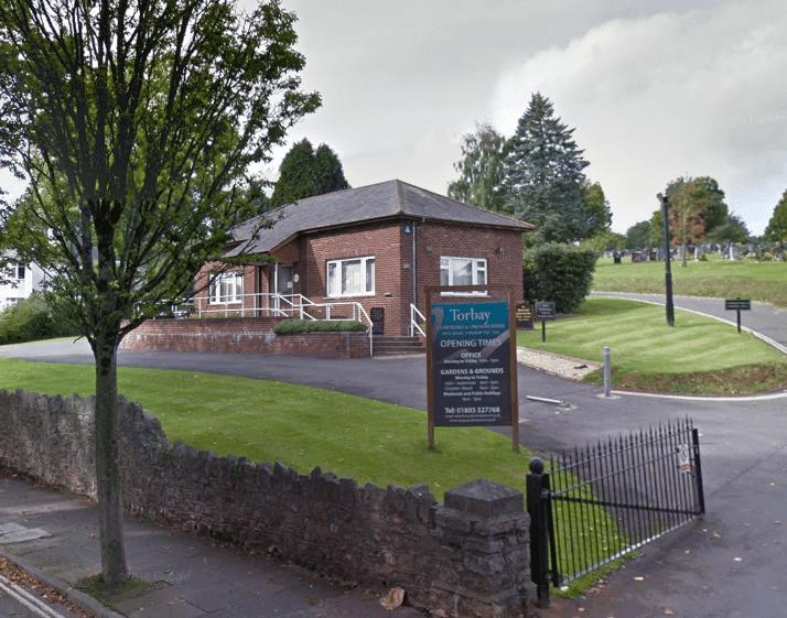 Torbay Cemetery and Crematorium Ltd