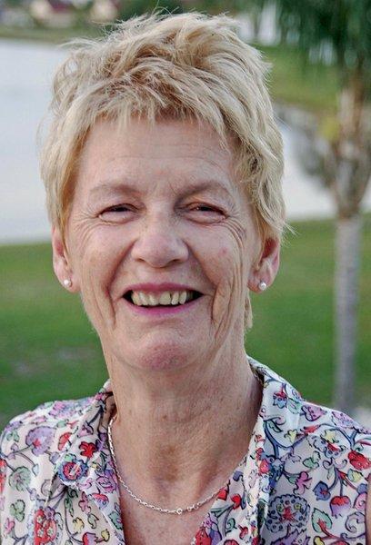 Susan Cheadle