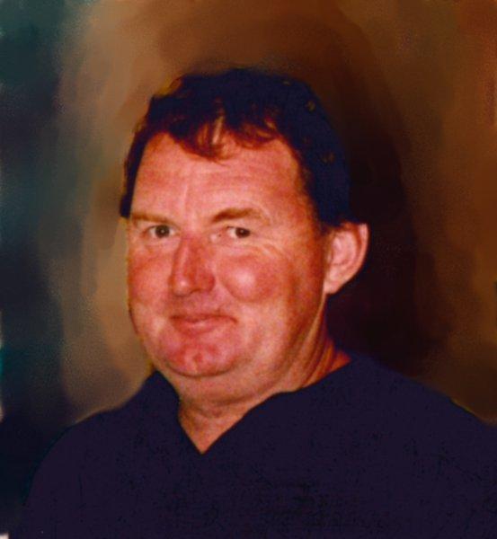 Ralph Ian Rickard