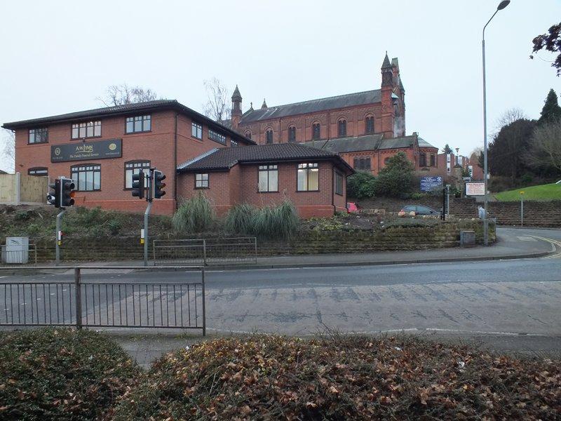 A.W. Lymn Carlton, Nottinghamshire, funeral director in Nottinghamshire