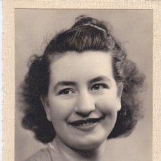 Letitia Kersey
