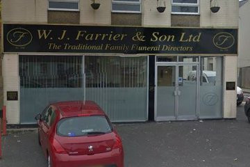 W J Farrier & Son Ltd