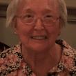 Mary Sylvia Barlow
