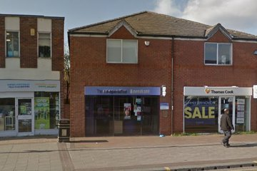 Co-op Funeralcare, Mapperley