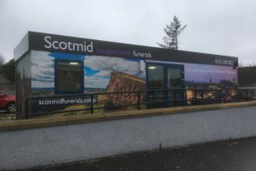 Scotmid Funerals, Clermiston