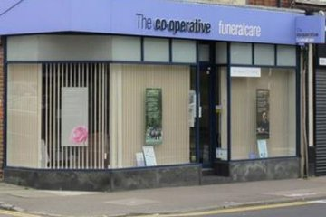The Co-operative Funeralcare, St Albans