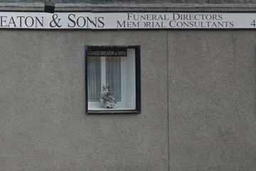 J Smeaton & Son Funeral Directors
