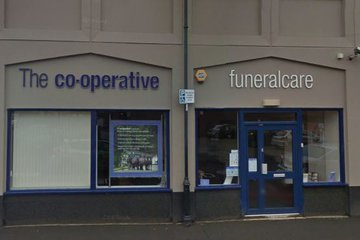 The Co-operative Funeralcare, Doncaster Spring Gardens