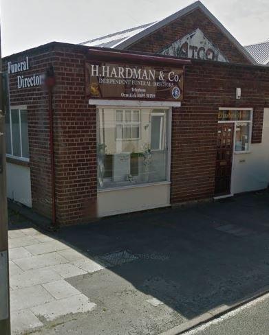 H Hardman & Co, Cottage Lane