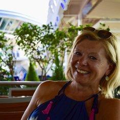 Susan Faulder