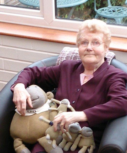 Patricia O'Doherty
