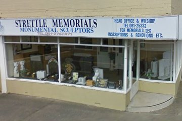 Strettle Funeral & Memorials Services