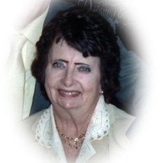 Margaret Rose Stapley