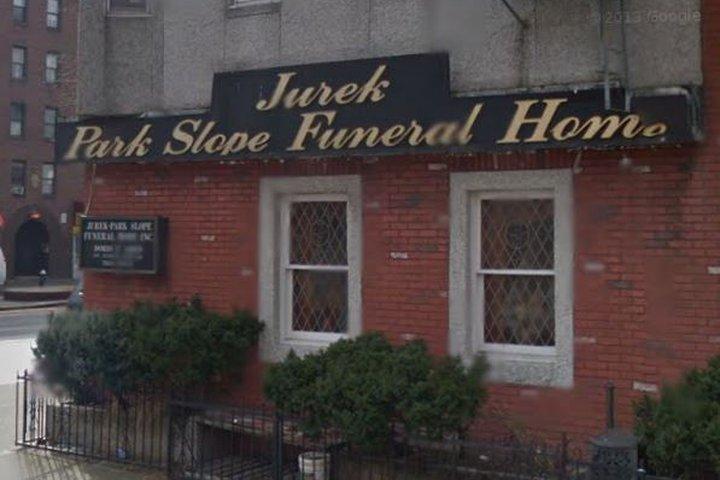 Jurek Park Slope Funeral Home