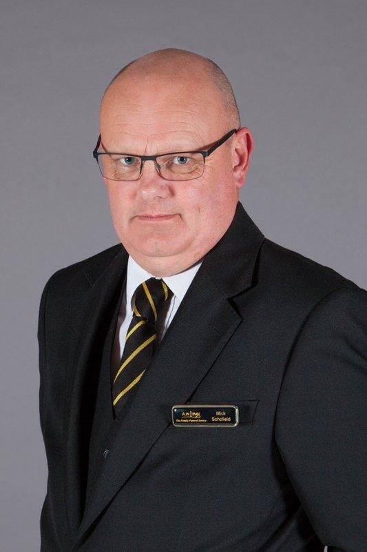 A.W. Lymn Cotmanhay, Derbyshire, funeral director in Derbyshire