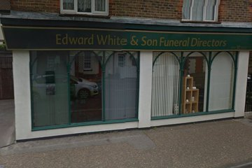 Edward White & Son