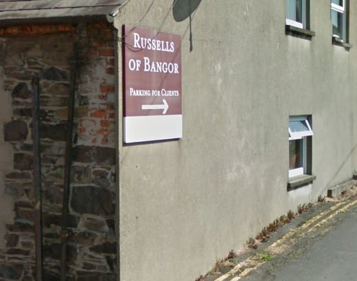 Russells of Bangor Funeral Directors, North Down, funeral director in North Down