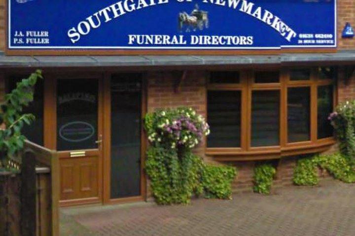 Fuller-Southgate of Newmarket