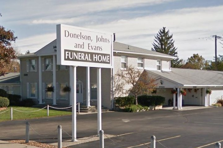 Donelson Johns & Evans Funeral Home