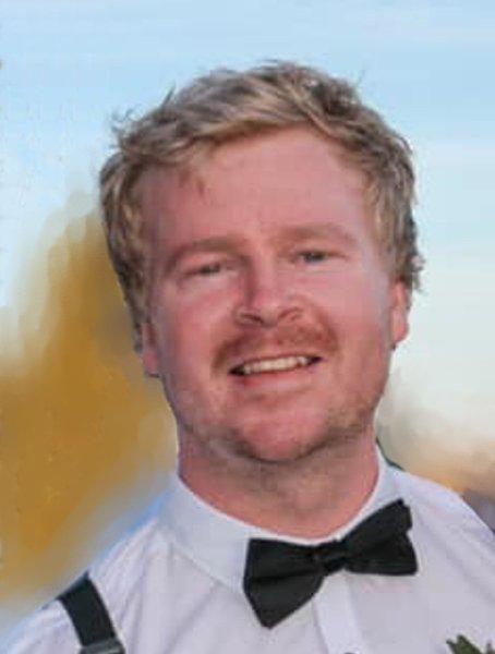 Aaron James Doughty