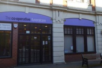 The Co-operative Funeralcare, Pontefract