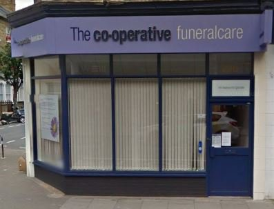 The Co-operative Funeralcare, Battersea